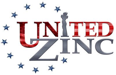United Zinc - the Only American-Made Architectural Zinc