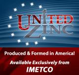 American-Made United Zinc