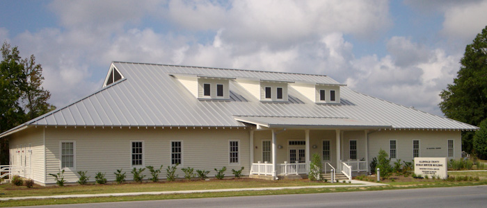 Image Result For Standing Seam Metal Roof