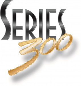 Series 300 S graphic