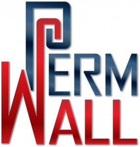 PermWall Logo