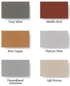 Premium Colors