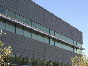 Intelliscreen With Latitude And Element Wall Panels