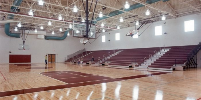 Kings Fork Gym