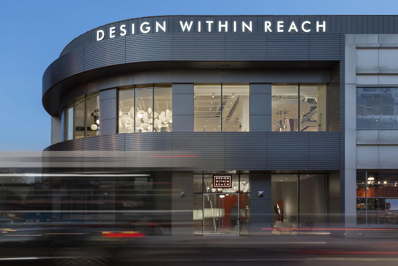 . 2015 Metal Architecture Design Awards  Design Within Reach