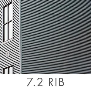 72 rib button