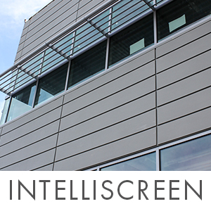 intelliscreen button