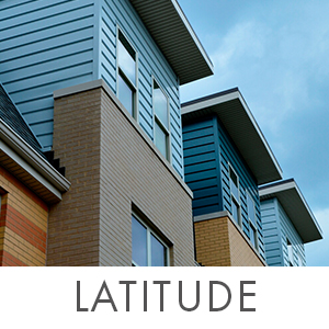 latitude button