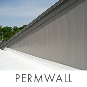 permwall button