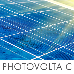 photovoltaic button