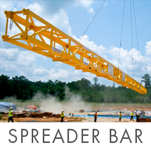 spreader bar button