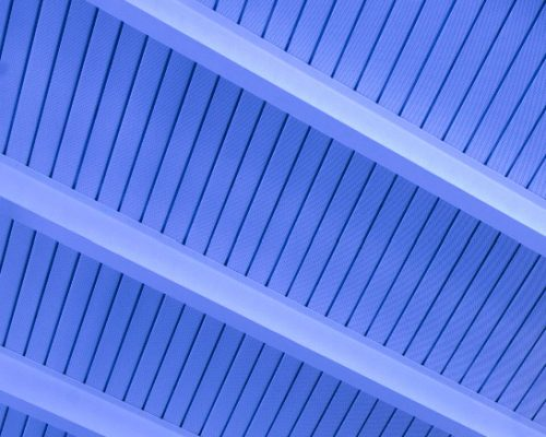 blue deck square