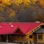 square log cabin permlok 1